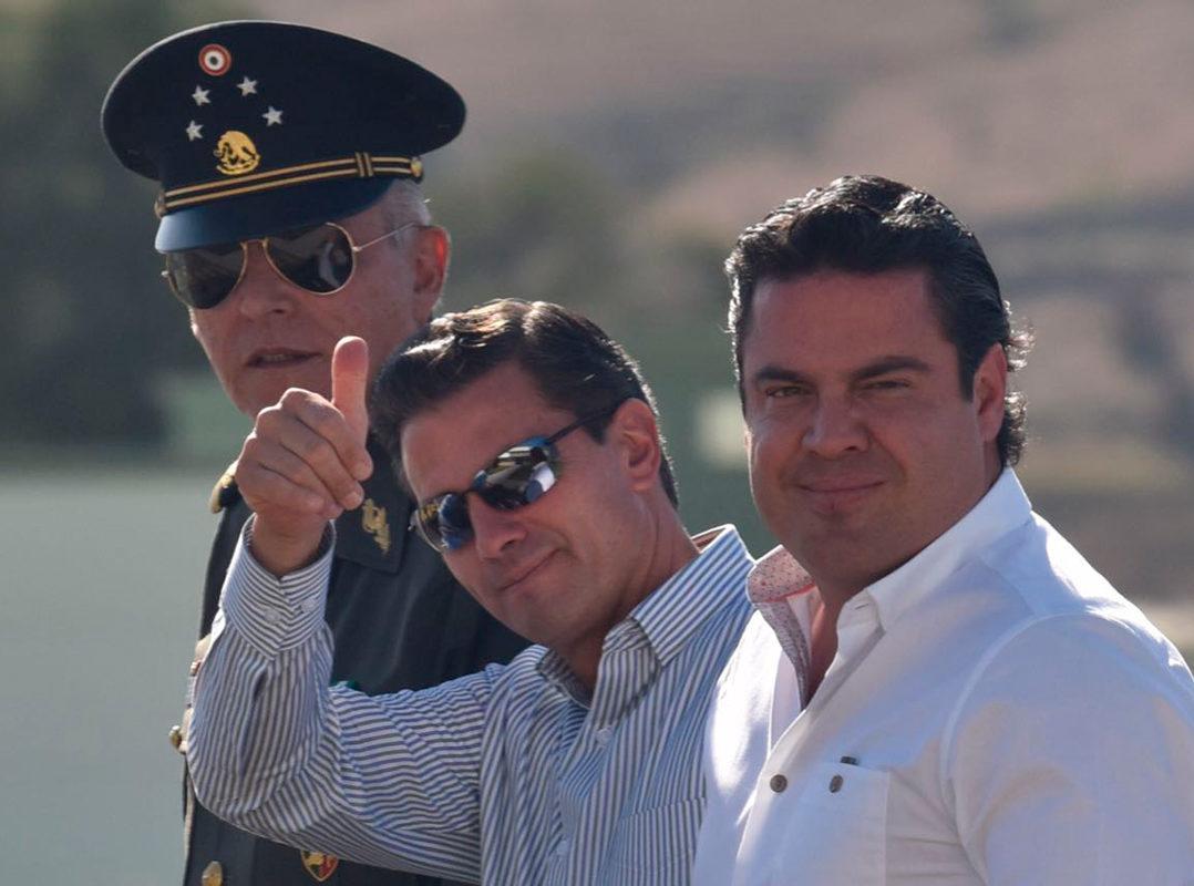 Peña Nieto pide no confundir dinámica de campañas con el trabajo de su gobierno