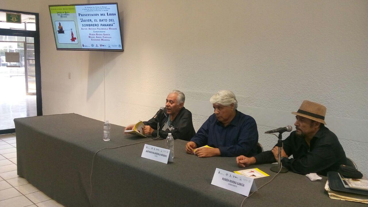 Presentarán poemario en memoria del periodista y escritor Javier Valdez