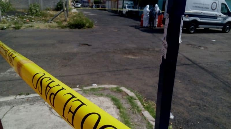 Ejecutan a exdirigente de Morena en Zumpango, Guerrero