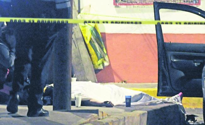 Fin de semana violento en Sinaloa deja 6 muertos