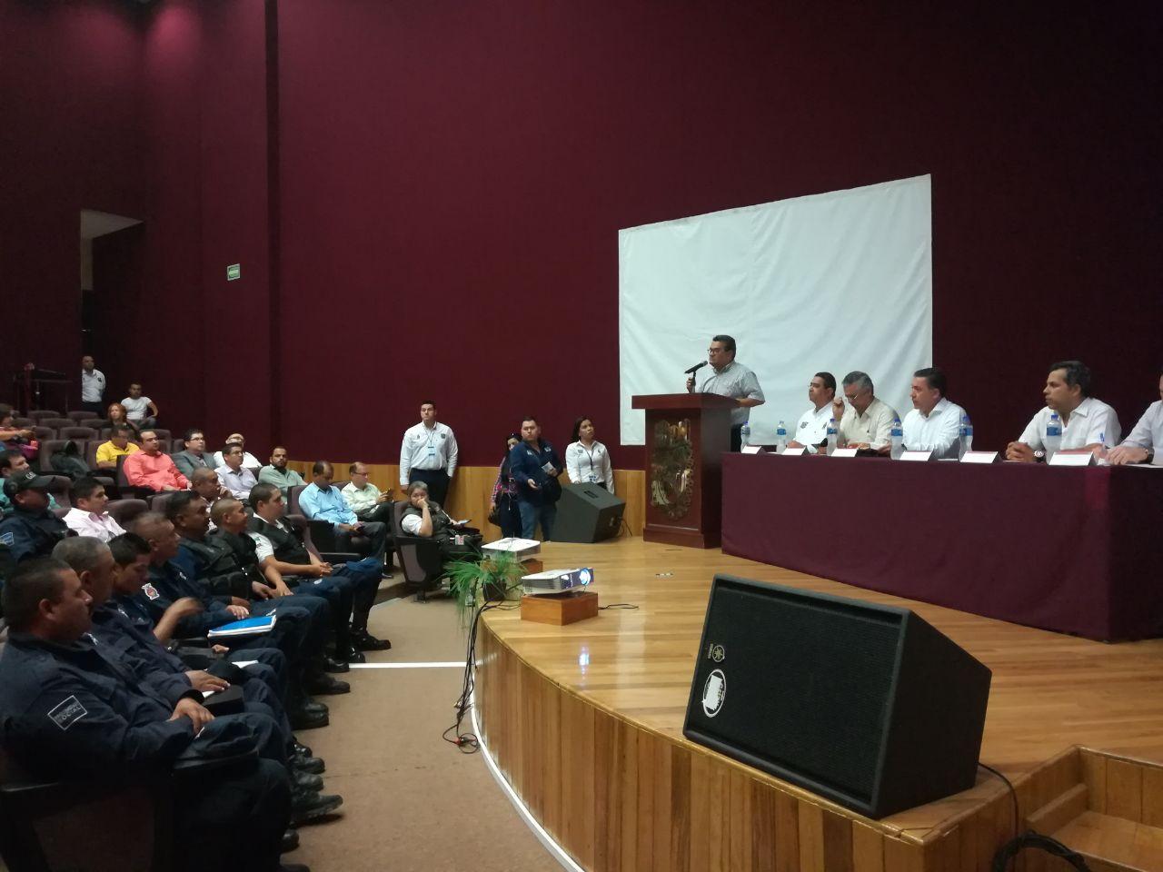 Inician Las Jornadas de Difusión de Criterios Jurisprudenciales en Los Mochis