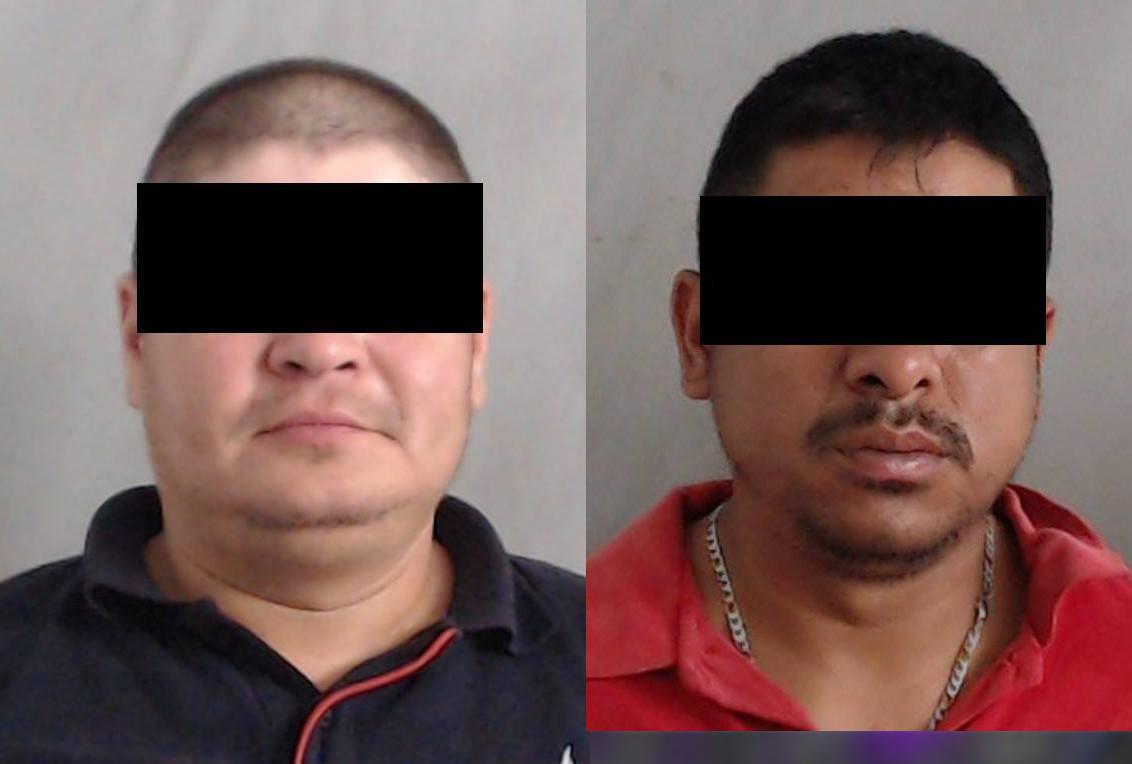 La SSPyTM detiene a dos hombres por diferentes delitos