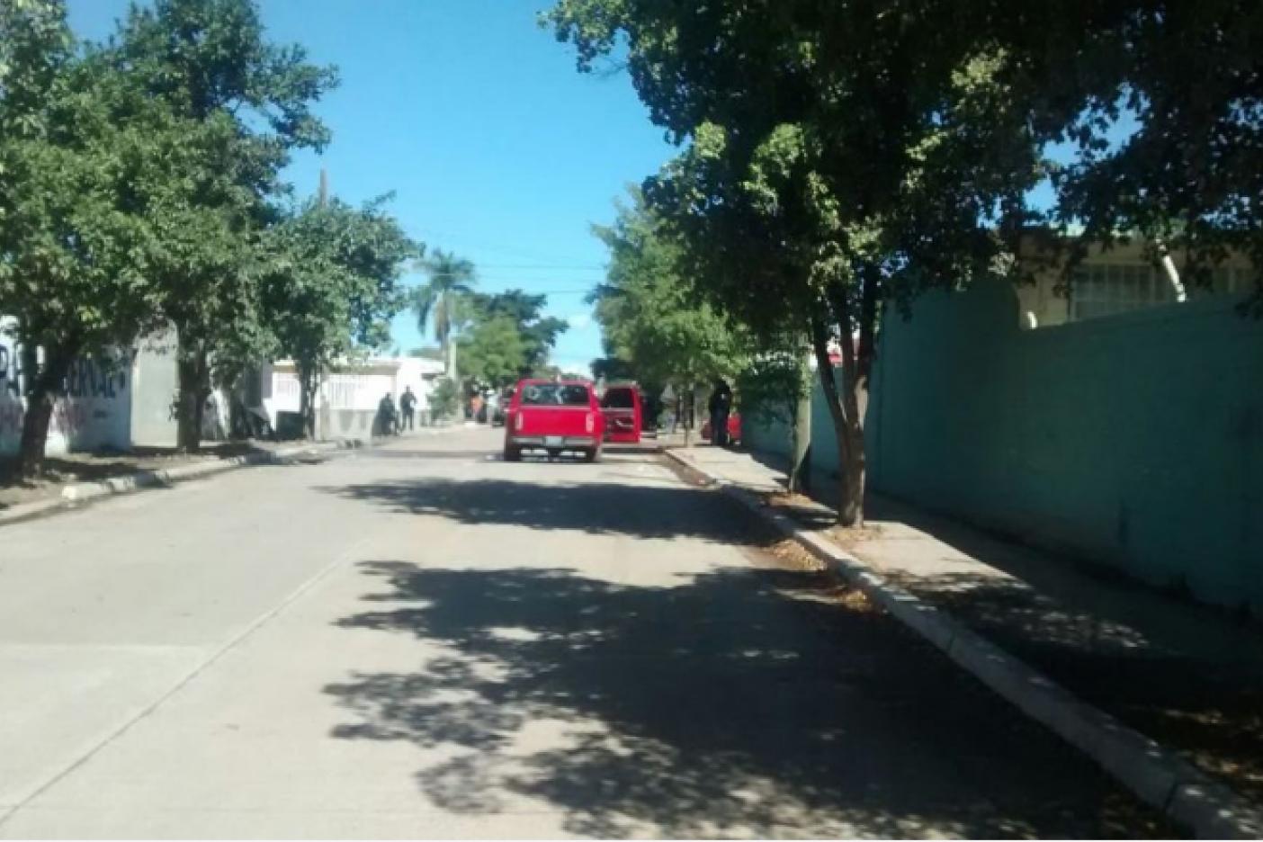 """Levantan"" a 10 personas en Culiacancito"