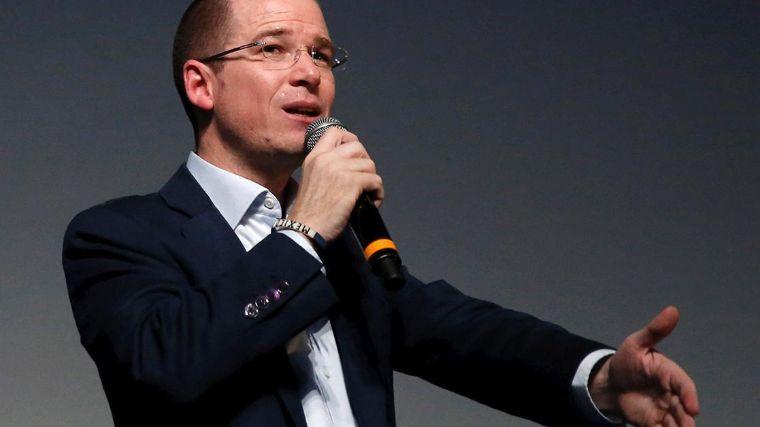 Ricardo Anaya propone elevar un 25% la inversión pública y privada