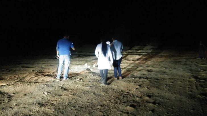 Asesinan a hombre entre los fraccionamientosHacienda del ValleySan Isidro