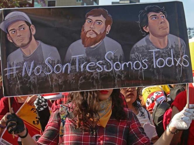 Cae en Jalisco sospechoso de asesinato de estudiantes de cine