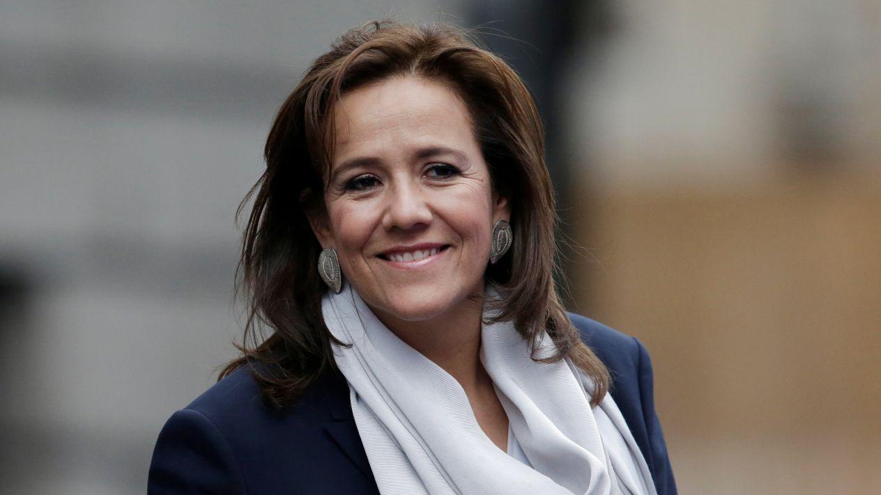 Colaboradora de Zavala se une a campaña de López Obrador