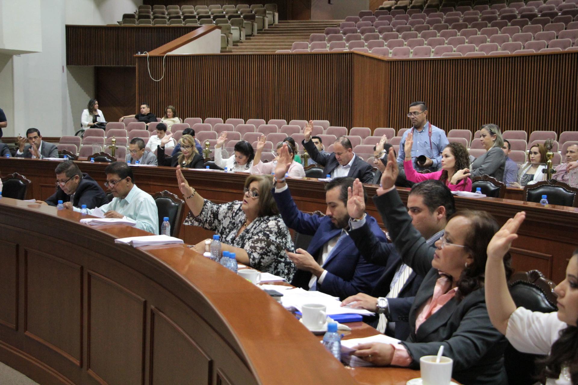 Convoca Congreso a la integración del Consejo Consultivo de la Comisión Estatal de los Derechos Humanos