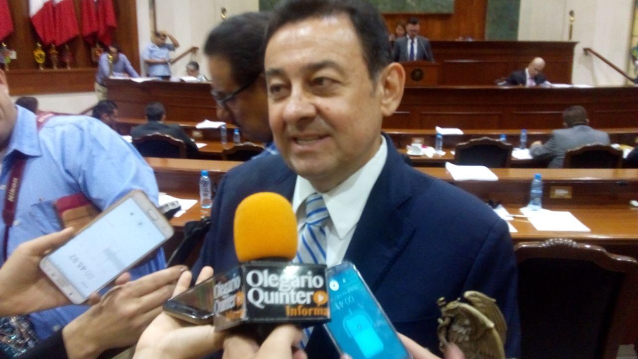 Copecol en Sinaloa servirá para el desarrollo del estado
