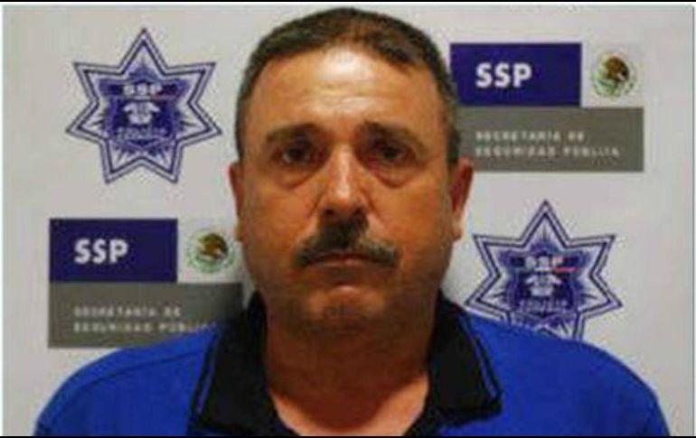 """EU ofrece cinco MDD para capturar a """"El G3"""", operador del """"Chapo"""""""