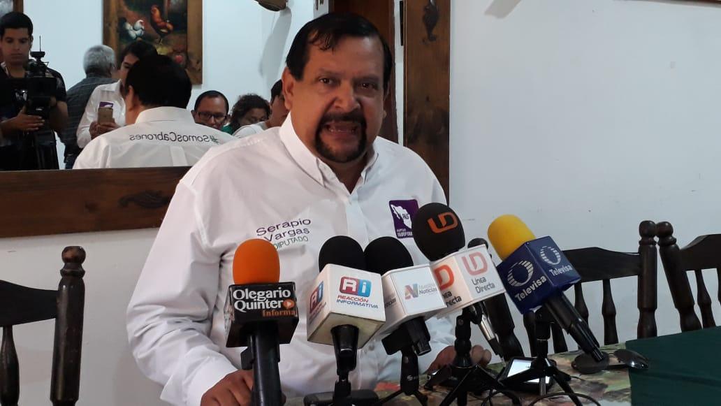 El PAIS pedirá ahora el voto por López Obrador