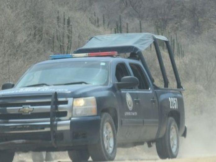 Encuentran ejecutado a un hombre en carretera El Fuerte-Choix