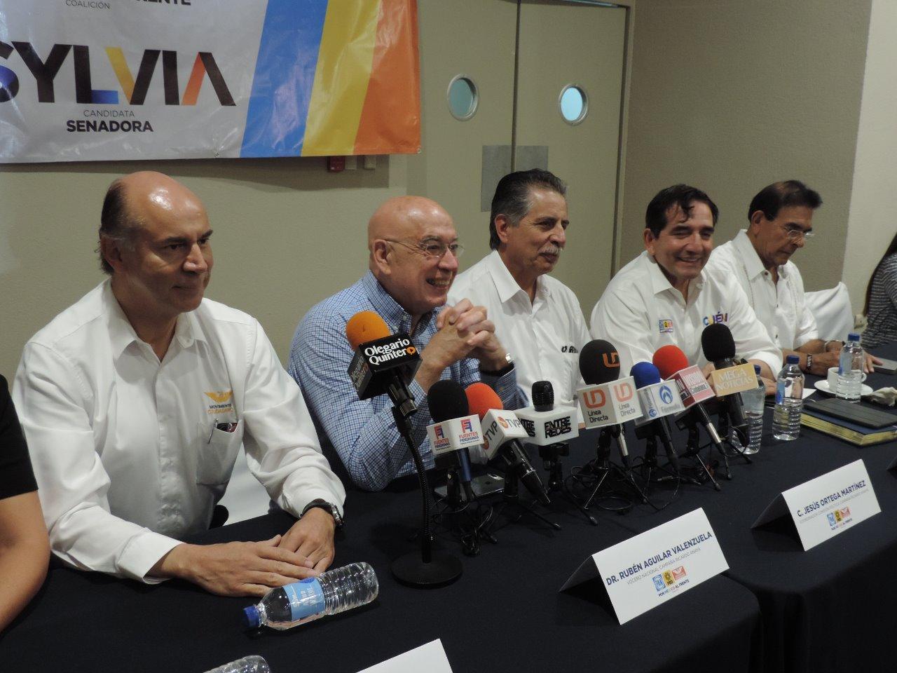 Exige vocero de Por México al Frente un alto al asesinato de candidatos