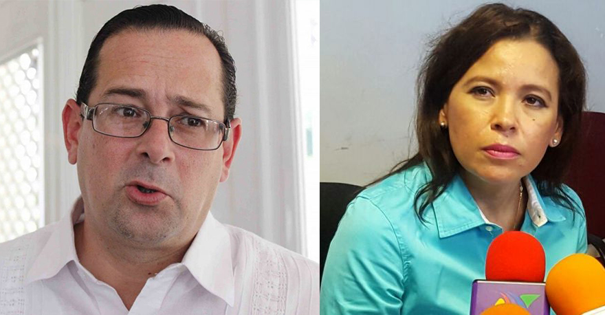 Exoneración de Rafael Lizárraga fue decisión de la fiscalía anticorrupción: FGE
