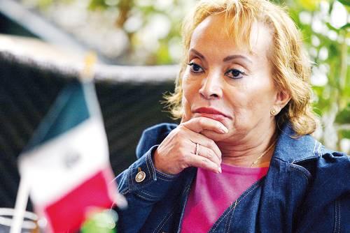 Fallece juez que llevaba proceso de Elba Esther