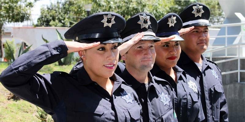 Incrementa interés en ser policías, ahora es más flexible el examen