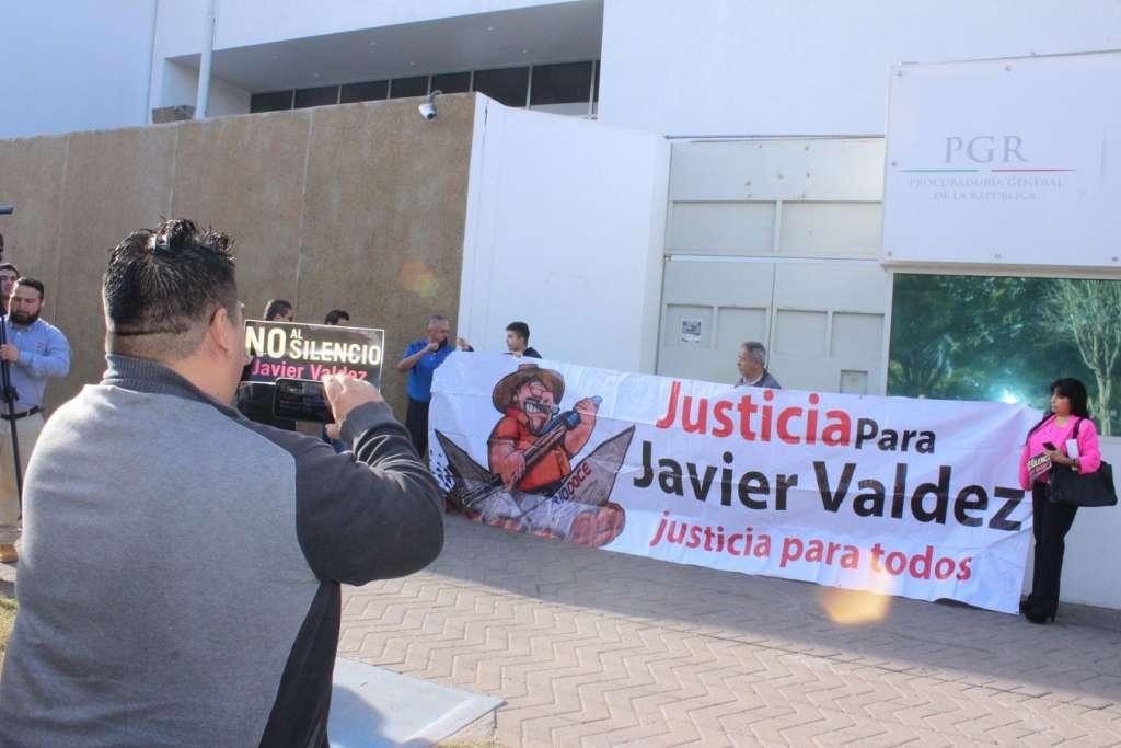 No dejarán de exigir justicia: Ismael Bojorquez