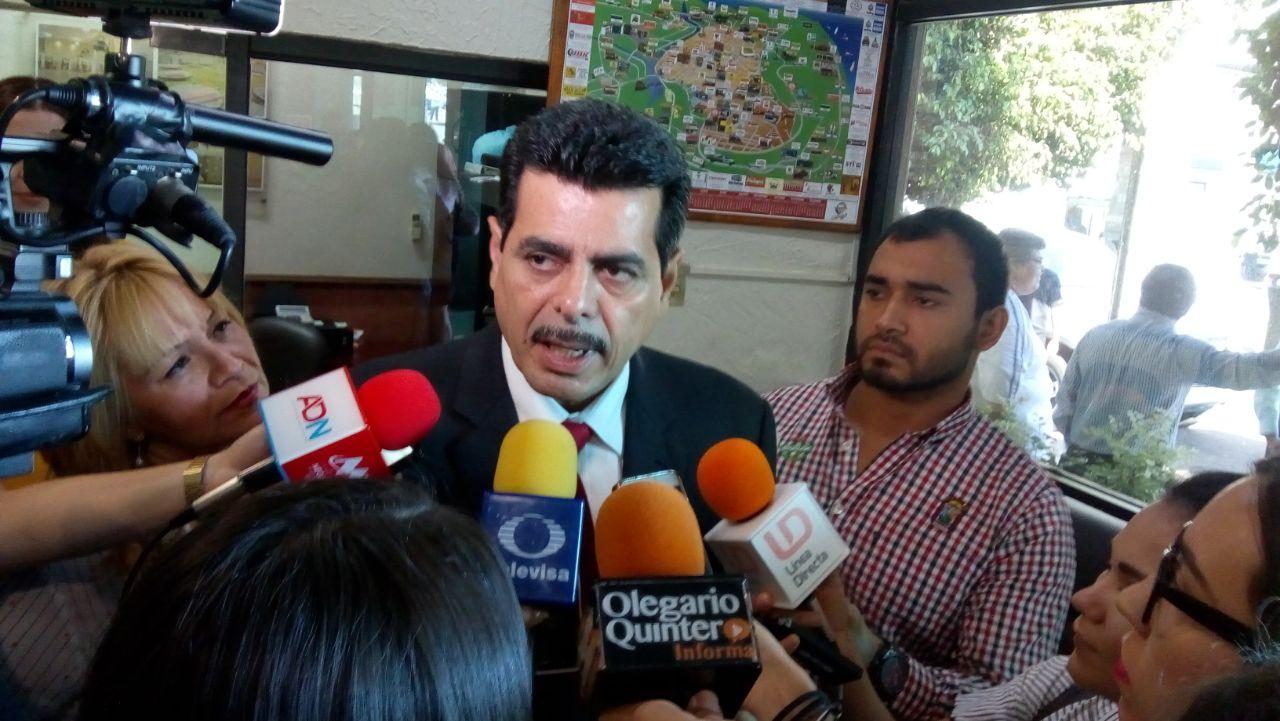 No hay hasta el momento más funcionarios que quieran pedir licencia: alcalde