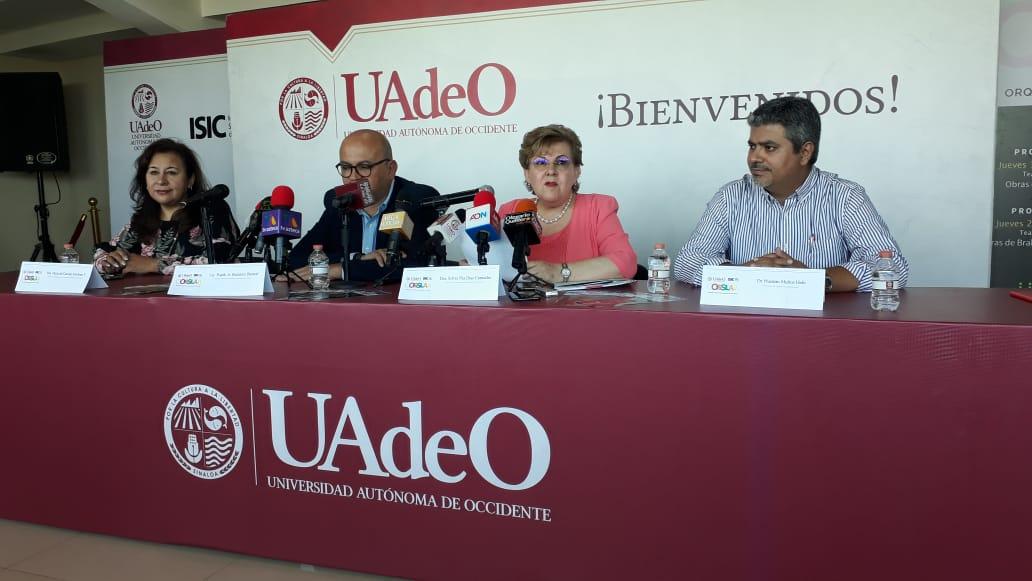 Orquesta Sinfónica Sinaloa de las Artes estará gratis en la UAdeO