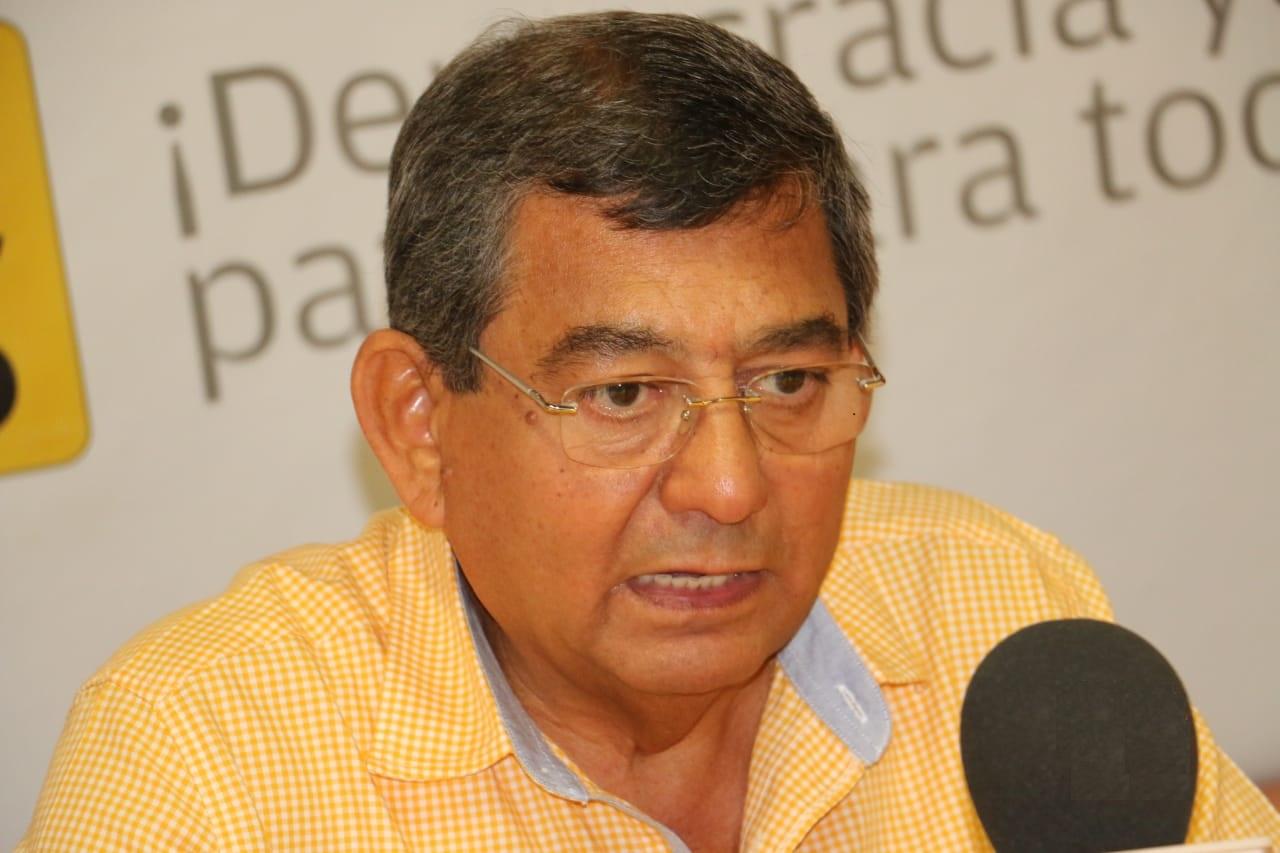 Tiene Sinaloa riesgo de violencia por parte de grupos fácticos: PRD