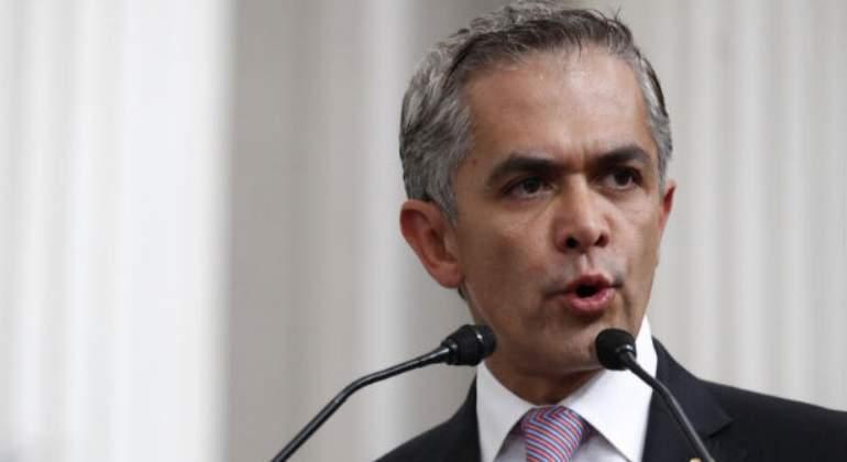 Mancera podría llegar al Senado de la mano del PAN: Reforma. sinaloa, partidos políticos