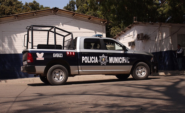 Capturan a ex militar en Guasave por una muerte en Chiapas
