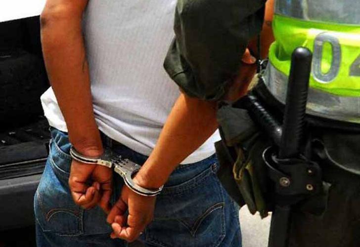 Capturan a narcotraficante socio del cartel de Sinaloa
