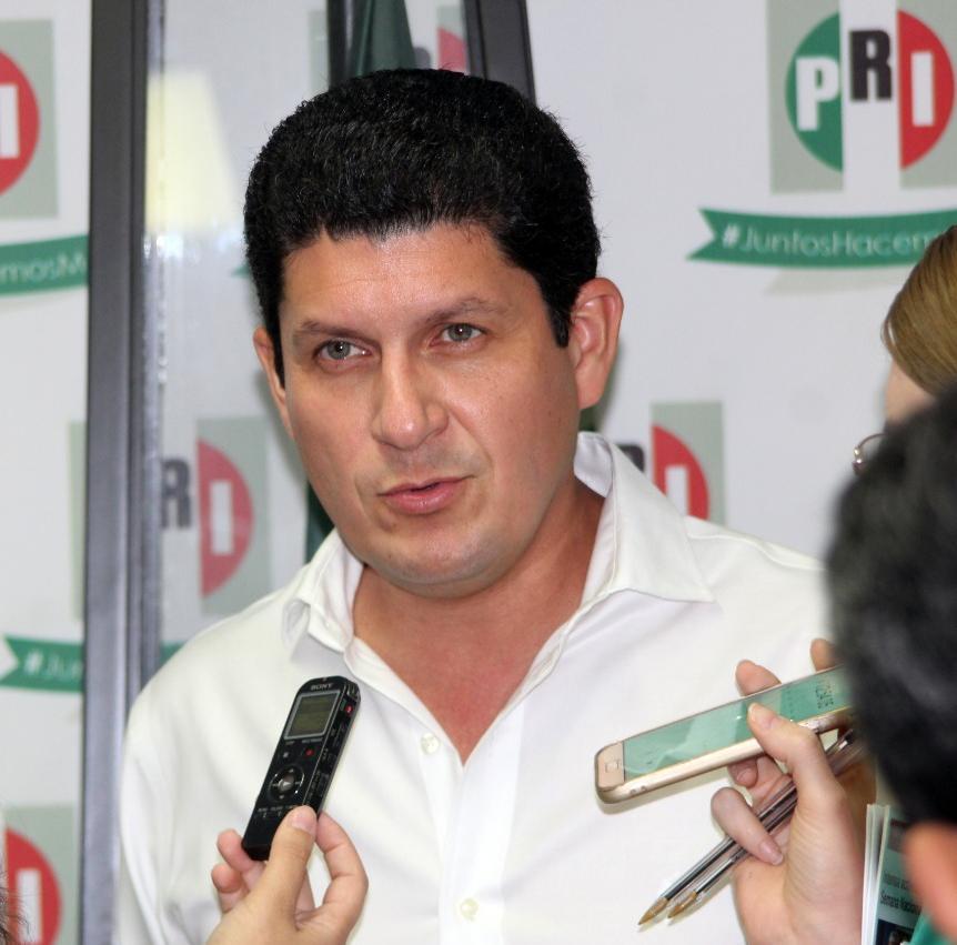Caso de Ricardo Anaya debe ser aclarado; no puede esconderse tras una candidatura Carlos Gandarilla García