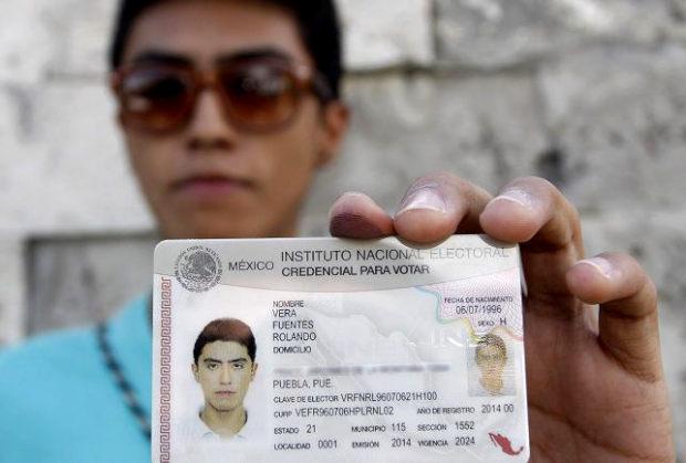 Ciudadanos tienen hasta el 20 de junio para reimprimir credencial para votar