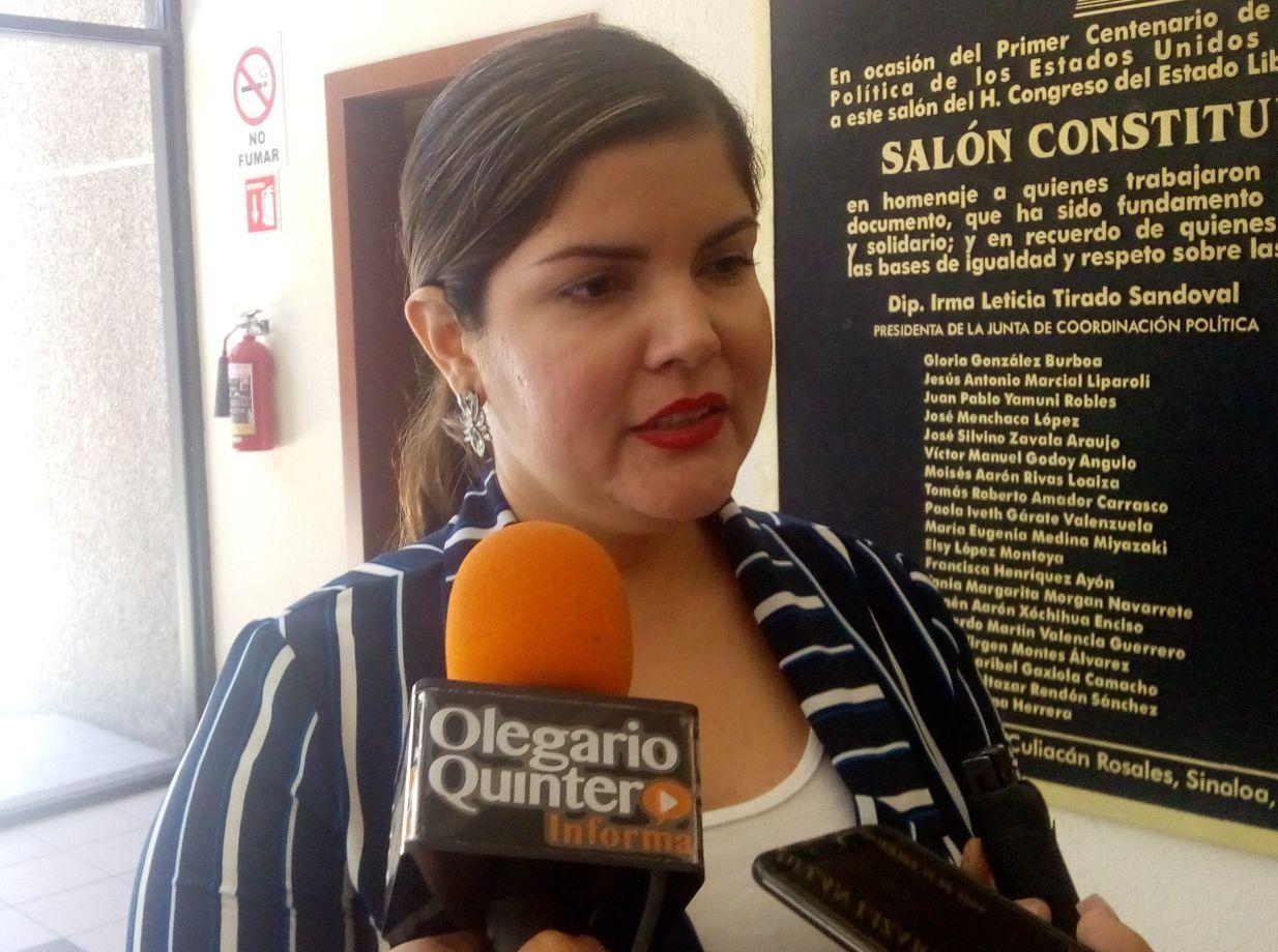 Día Internacional de la Mujer en Sinaloa será el Día de la impunidad, señalan