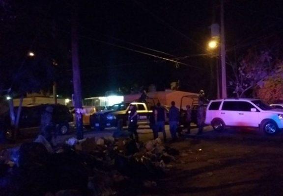 """El accidente de militares fue provocado por """"huachicoleros"""""""