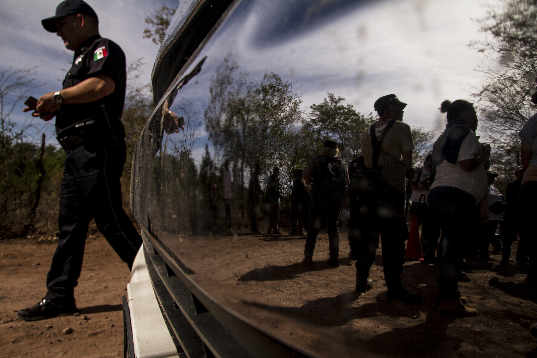 En Sinaloa Madres buscadoras de desaparecidos acusan intimidación de autoridades