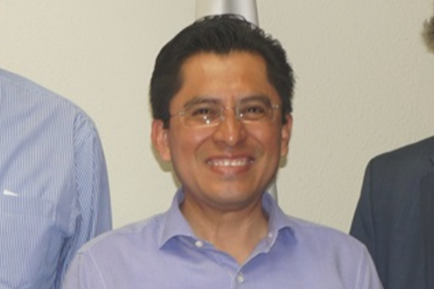 IMSS Sinaloa Tiene nuevo delegado
