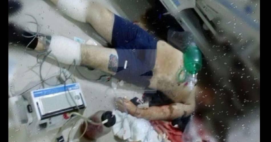 Líder de plaza del Cártel del Golfo es ejecutado dentro de un hospital