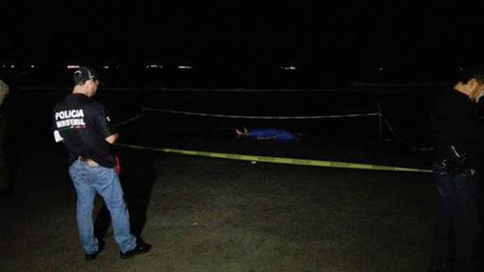 Tres jóvenes acuden a comprar una moto y sus cuerpos aparecen flotando en un río