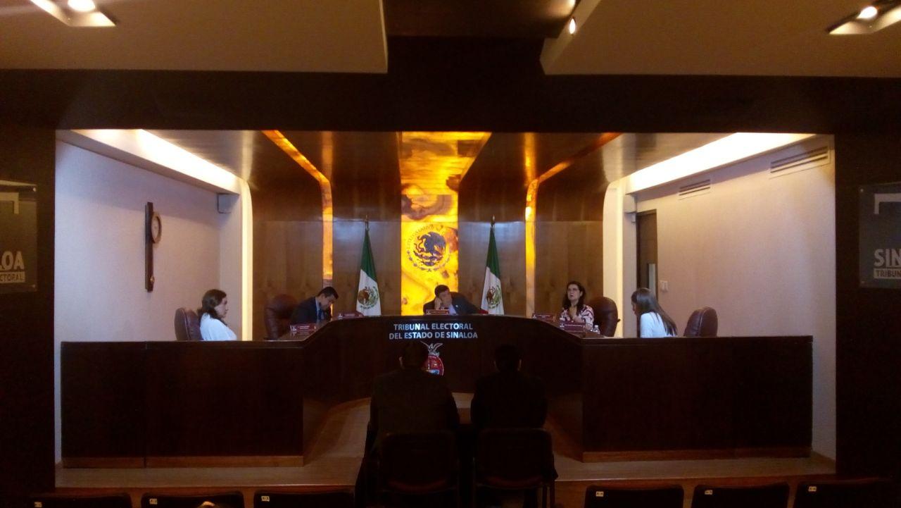 Ayuntamiento de Guasave deberá responder sobre omisión de pago a ex regidores