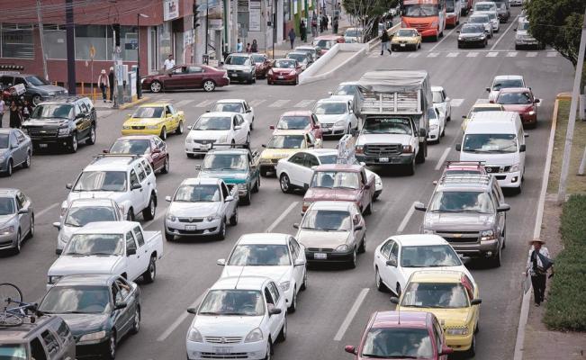 Culiacán concentra el 80% de autos robados en Sinaloa: Semáforo Delictivo