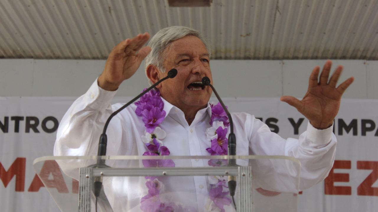López Obrador visitará Sinaloa este jueves; estará en el puerto de Mazatlán