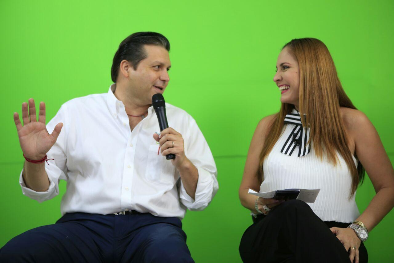 Los jóvenes hacen la diferencia: Mario Zamora
