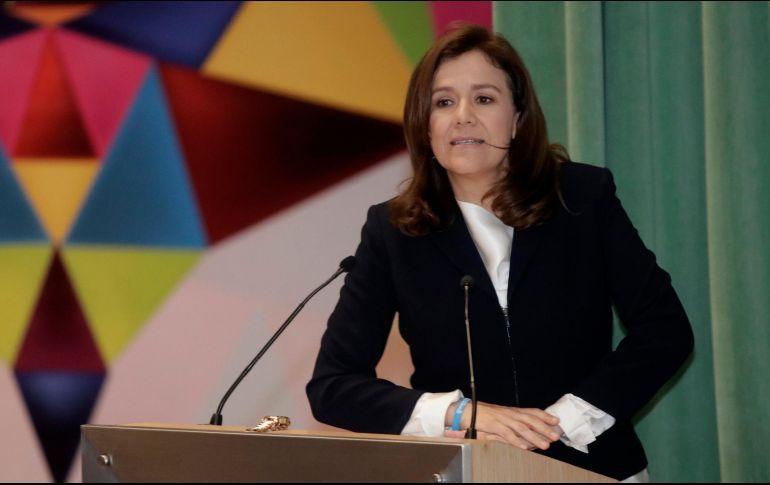 Margarita Zavala devolverá al INE el financiamiento de su campaña