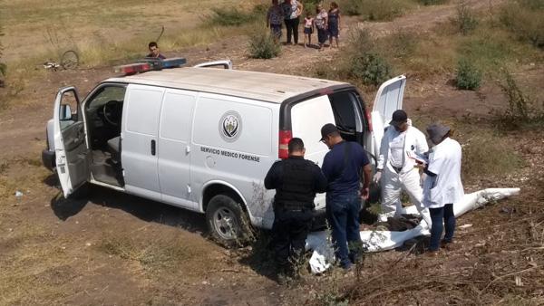 Muere hombre tras caer del tren en movimiento en Culiacancito