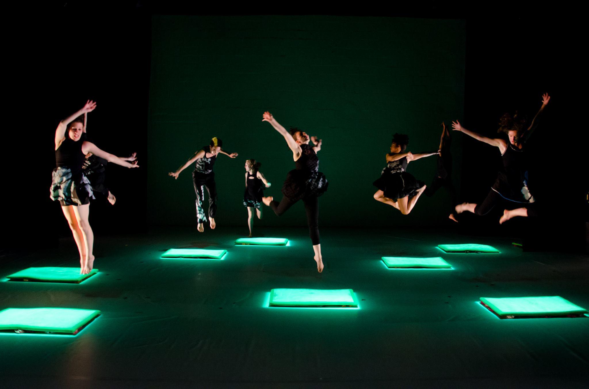Pearsonwidrig Dancetheater engalana edición 23 del Festival de Danza José Limón
