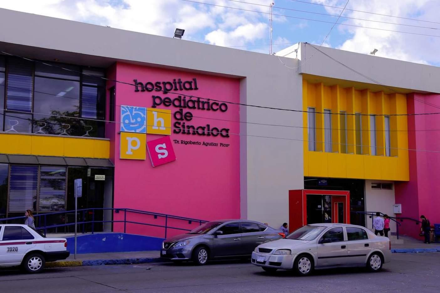 Se prevé tener subsanadas deficiencias en Hospital Pediátrico a finales de abril